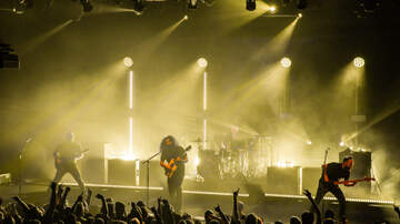 Joe Johnson - PICS: Coheed and Cambria at The Ritz