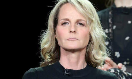 Entertainment News - Helen Hunt Hospitalized After Car Flips In Scary Accident