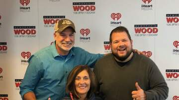 West Michigan Live Blog (54882) - WML: Noto's Charity Wine event benefiting Lori's Voice