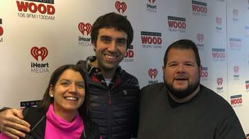 West Michigan Live Blog (54882) - WML: Marathon Marriage Whitney and Steven Phillips
