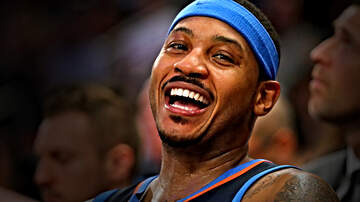 The Odd Couple with Chris Broussard & Rob Parker - Chris Broussard: 'Carmelo Anthony is Better than 60-70 Percent of the NBA'