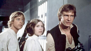 Jennie James - PODCAST: How Young Is Too Young For Star Wars
