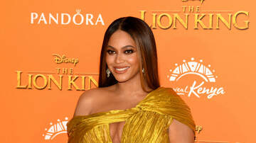 CJ the DJ - People upset with Beyonce for sitting during standing ovation