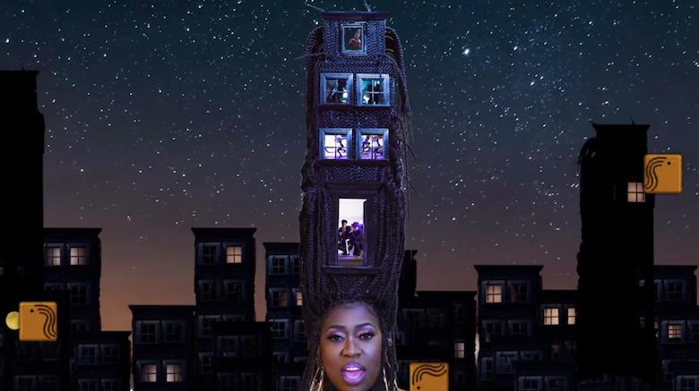 "Missy Elliott Dropped Her ""DripDemeanor"" Music Video & It's Art"