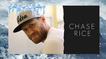 WMZQ Winter Concert Series - Winter Concert Series: Chase Rice, Dec. 12