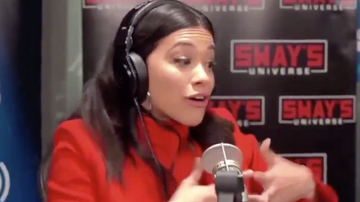 Chuck Dizzle - Gina Rodriguez Speaks On Backlash She's Received After Using The N-Word