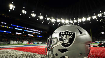 Raiders - Raiders Team Up w/ Special Olympics Nevada To Host Flag Football Tournament