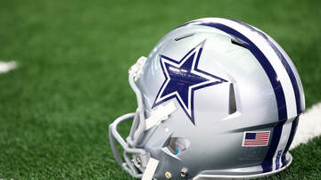 Sports Desk - Cowboys Have Lengthy Injury List