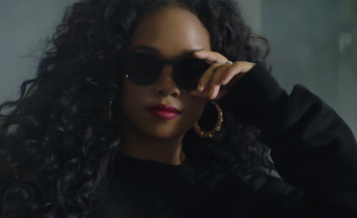 H.E.R. Reps The Bay Area In 'Slide' Video Featuring YG