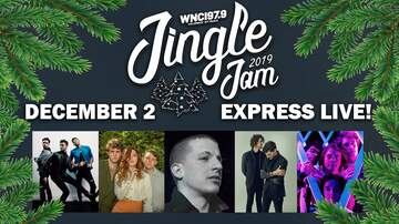 None - WNCI's Jingle Jam 2019