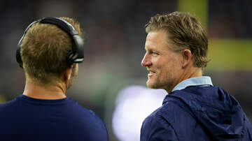 Darren Smith and Marty - Kirk Morrison The Rams May Have Bought Too Early