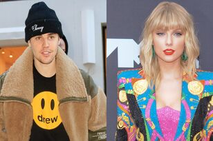 Justin Bieber Says He's Still 'Cool' With 'Homie' Taylor Swift