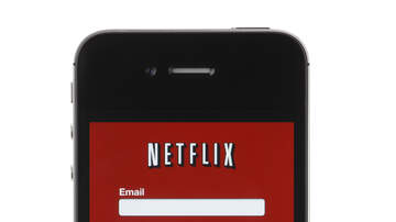 Amy James - NOOO! Netflix Is Going To Crack Down On Us Sharing Our Password