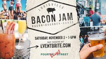 None - Bacon Jam Festival