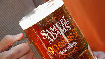Fisher & Mattie in the Morning - Samuel Adams Beer That Is So Strong It's Illegal In The Carolinas!