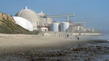 KOGO LOCAL NEWS - Coastal Commission OKs Dismantling of Former San Onofre Nuclear Power Plant