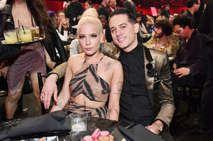 """G-Eazy Takes Dig At Past Relationship With Halsey in His New """"EP"""""""