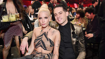 Big Boy - G-Eazy Takes Dig At Past Relationship With Halsey in His New EP