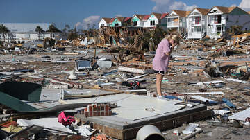Florida News - NW Florida Civic & Business Leaders Plead for Hurricane Recovery Funds
