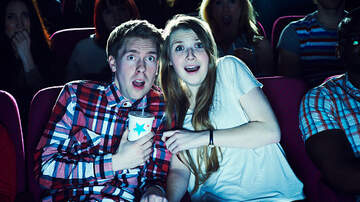 Charlie Munson - The Average Age Someone Watches Their First Scary Movie Is…