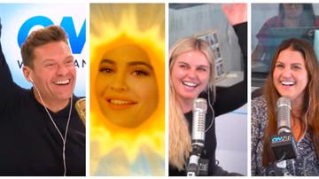"""Ryan Seacrest - Ryan Seacrest Remixes Kylie Jenner's """"Rise & Shine"""": Listen"""