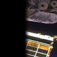 NASA Conducts First All-Female Spacewalk