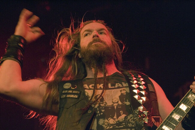 Black Label Society  Performs in Concert at The Vogue Theater – April 05, 2006