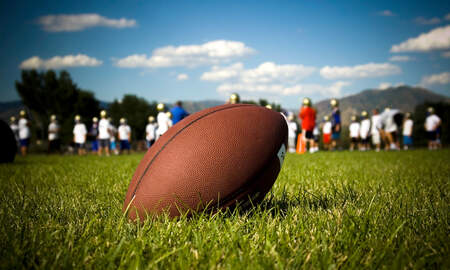 Operation Stormwatch - Friday Night Lights in Baldwin County Moved to Saturday Due To Storm