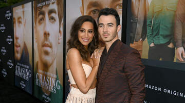 Valentine In The Morning - Kevin Jonas Just Got A New Tattoo In Honor Of His Wife!