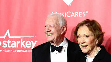 The Joe Pags Show - Jimmy And Rosalynn Carter Become Longest-Married Presidential Couple