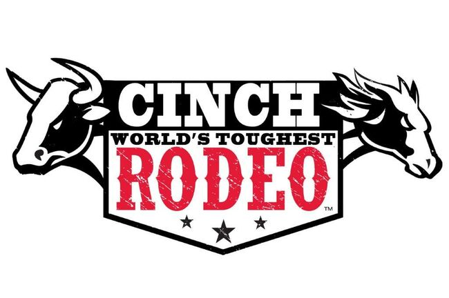World's Toughest Rodeo - Jan 10 & 11 - Wells Fargo Arena Des Moines
