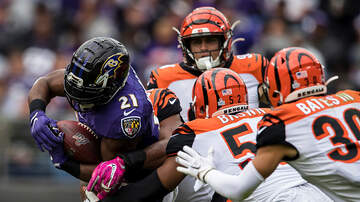 Lance McAlister - Bengals: Fan votes are in for the Core 5