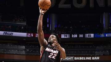 The Greek - The Banged up Heat Host the Pistons after Some Must needed Rest.