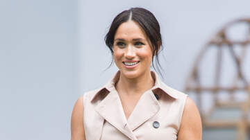 Entertainment News - Meghan Markle Opens Up About Tabloid Scrutiny In Rare Video Interview