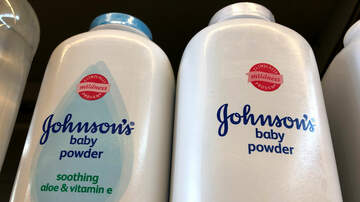 National News - Johnson & Johnson Baby Powder Recalled After Asbsestos Found in Sample