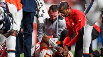 Adam Crowley - Mahomes injury wasn't a referendum on QB sneaks