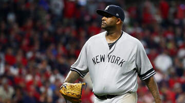 Armstrong and Getty - CC Sabathia:  A Fitness Display
