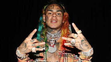 Trending - Tekashi 6in9ine Docuseries Heading To Showtime