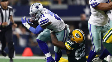 The Crossover with Ted Davis & Dan Needles - Will The Packers Defense Have A Strong Performance Against Josh Jacobs?