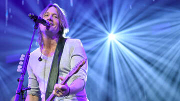 Music News - Keith Urban Announces Las Vegas Residency Coming 2020
