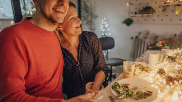 The Rendezvous - How To Split Up The Holidays Between Families