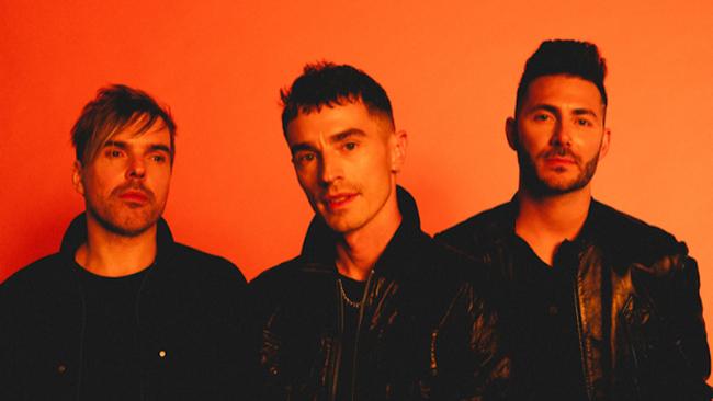 New Politics Detail Fifth Album, Share Lead Single 'Ozone'