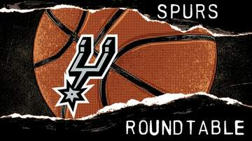 Sports Desk - Spurs Roundtable