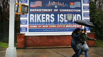 Angie Martinez - New York City Council Votes to Close Rikers Island Jail by 2026