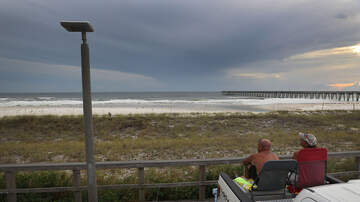 Operation Storm Watch - Panhandle & Big Bend Floridians Ready for Tropical Storm Nestor Impact