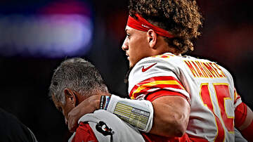 FOX Sports Radio - Patrick Mahomes' Injury is Another Gift From the Football Gods to Tom Brady