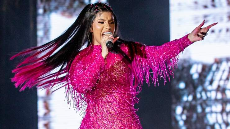 Cardi B Fan Offered Free Tickets For Life After Getting