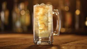 Mountain Man Jay - Applebee's Is Serving 50 Cent Long Island Iced Teas All Month Long