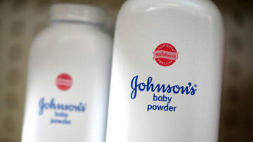 Malie D - Johnson & Johnson Recalls Baby Powder Tainted with Asbestos