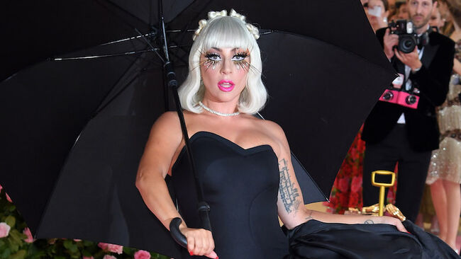 Lady Gaga Needed Her 'Entire Body' X-Rayed After Falling Off Stage